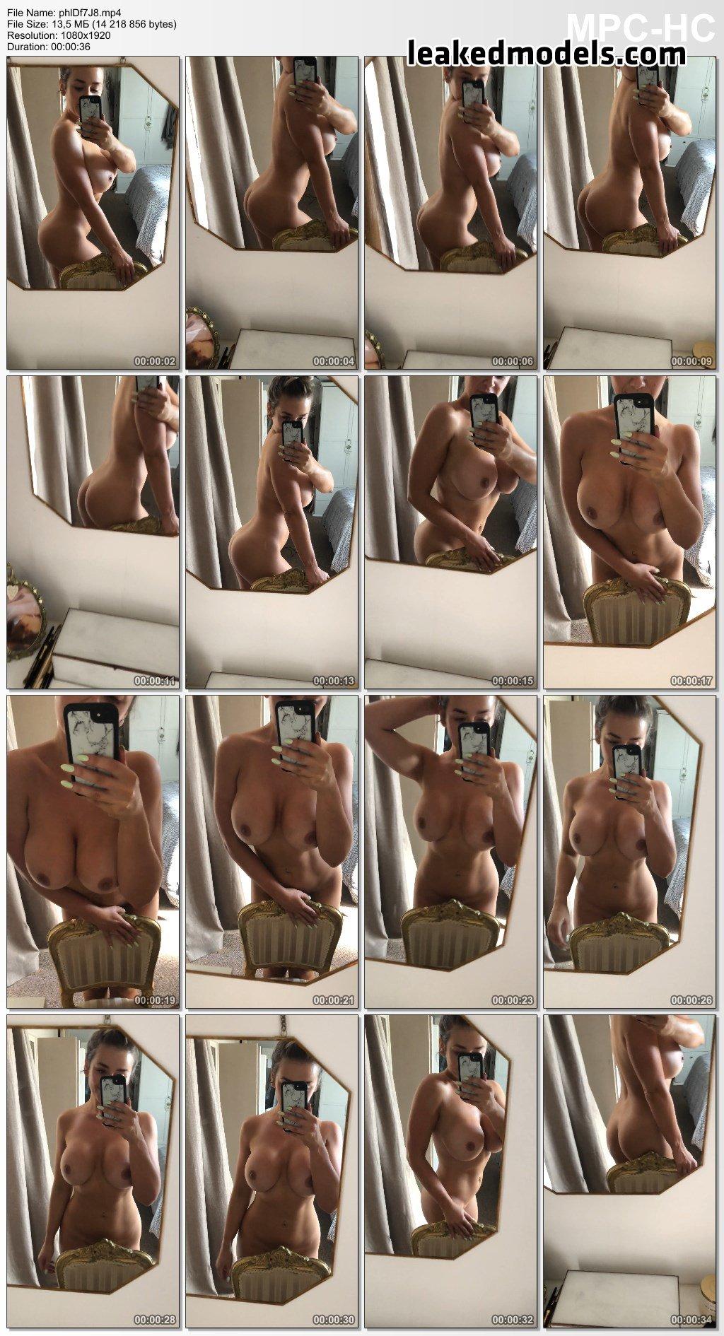 Melissa Debling Instagram Nude Leaks (27 Photos)