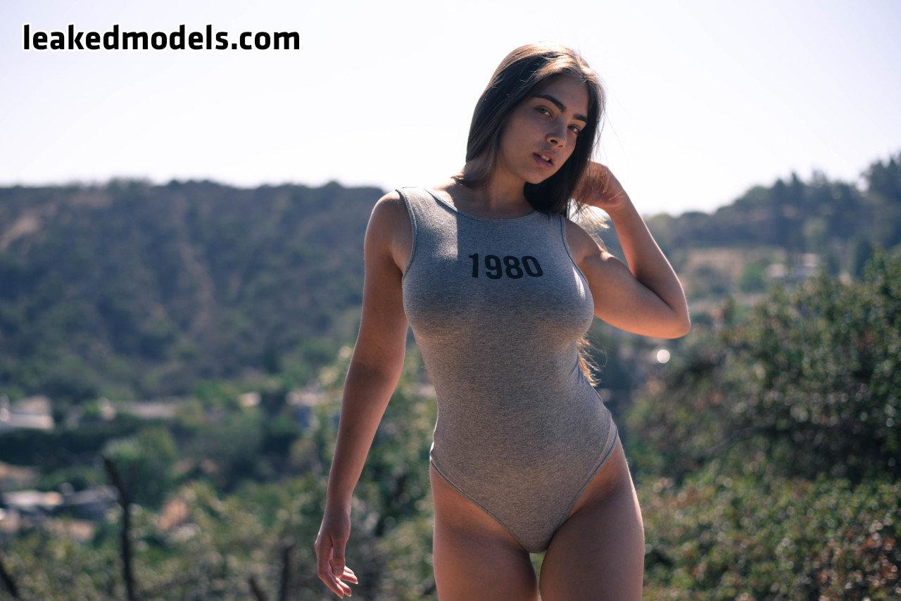 Michal Idan – michal_idan Instagram Sexy Leaks (25 Photos)