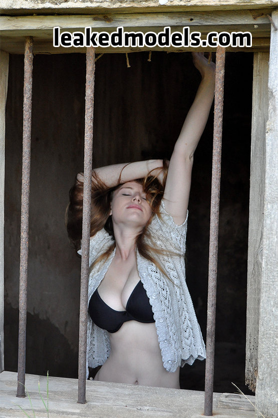 Nataly Luka – natalyluka Instagram Nude Leaks (25 Photos)