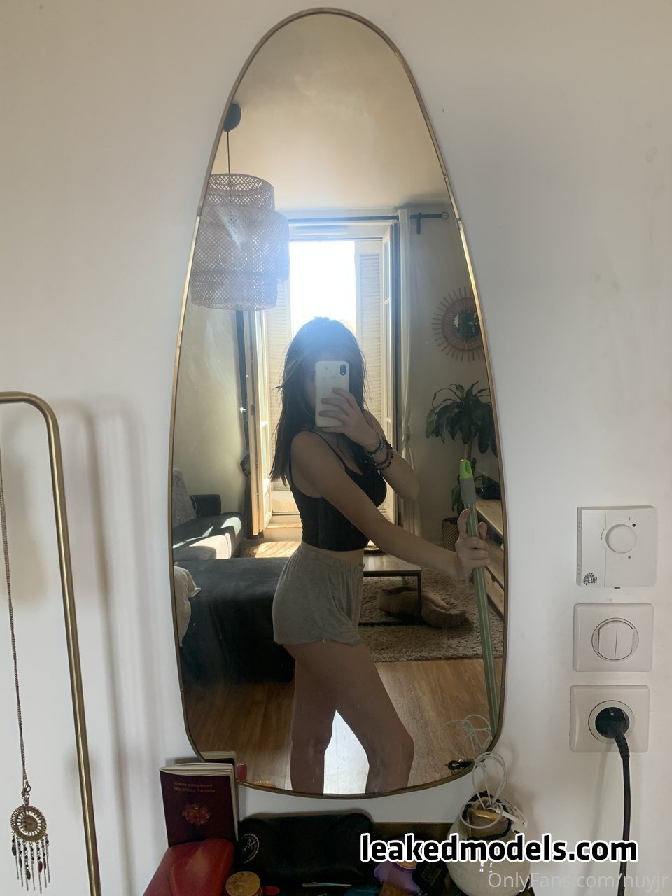 Camille Kenny – Nuyjr OnlyFans Nude Leaks (40 Photos)