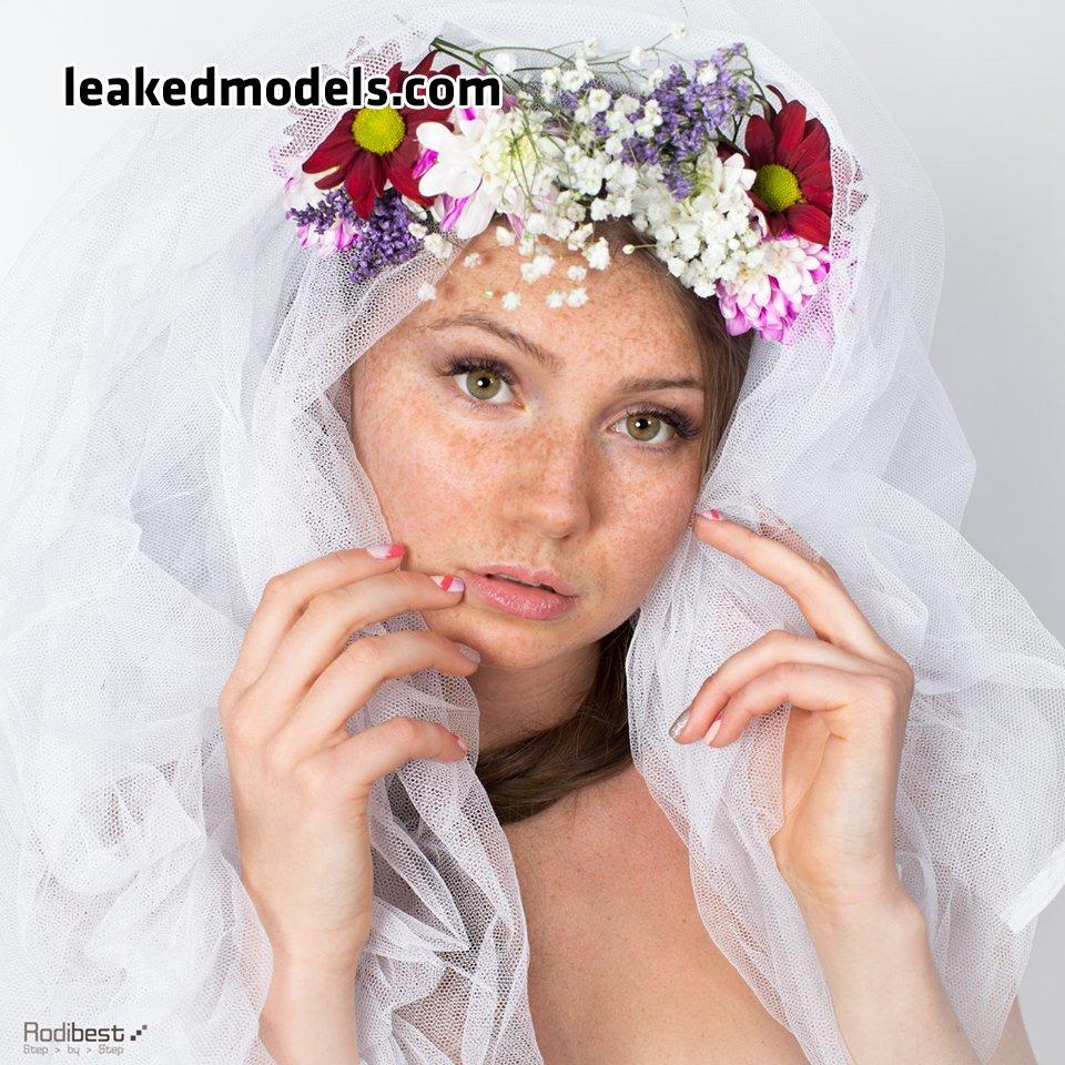 olya golubenko leaked nude leakedmodels.com 0004 - Olya Golubenko Instagram Nude Leaks (33 Photos)