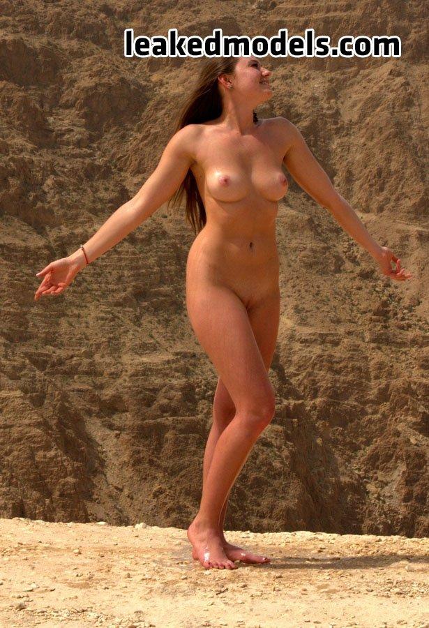 olya golubenko leaked nude leakedmodels.com 0025 - Olya Golubenko Instagram Nude Leaks (33 Photos)