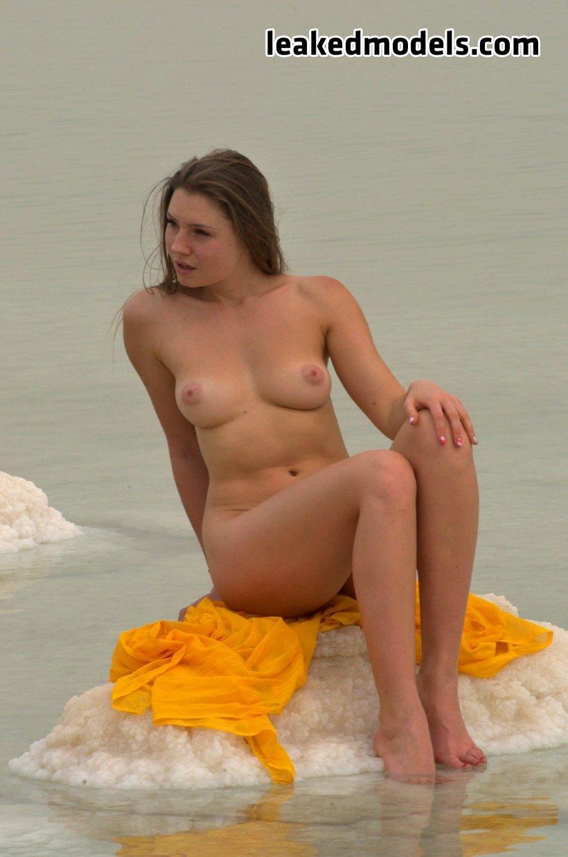 olya golubenko leaked nude leakedmodels.com 0033 - Olya Golubenko Instagram Nude Leaks (33 Photos)