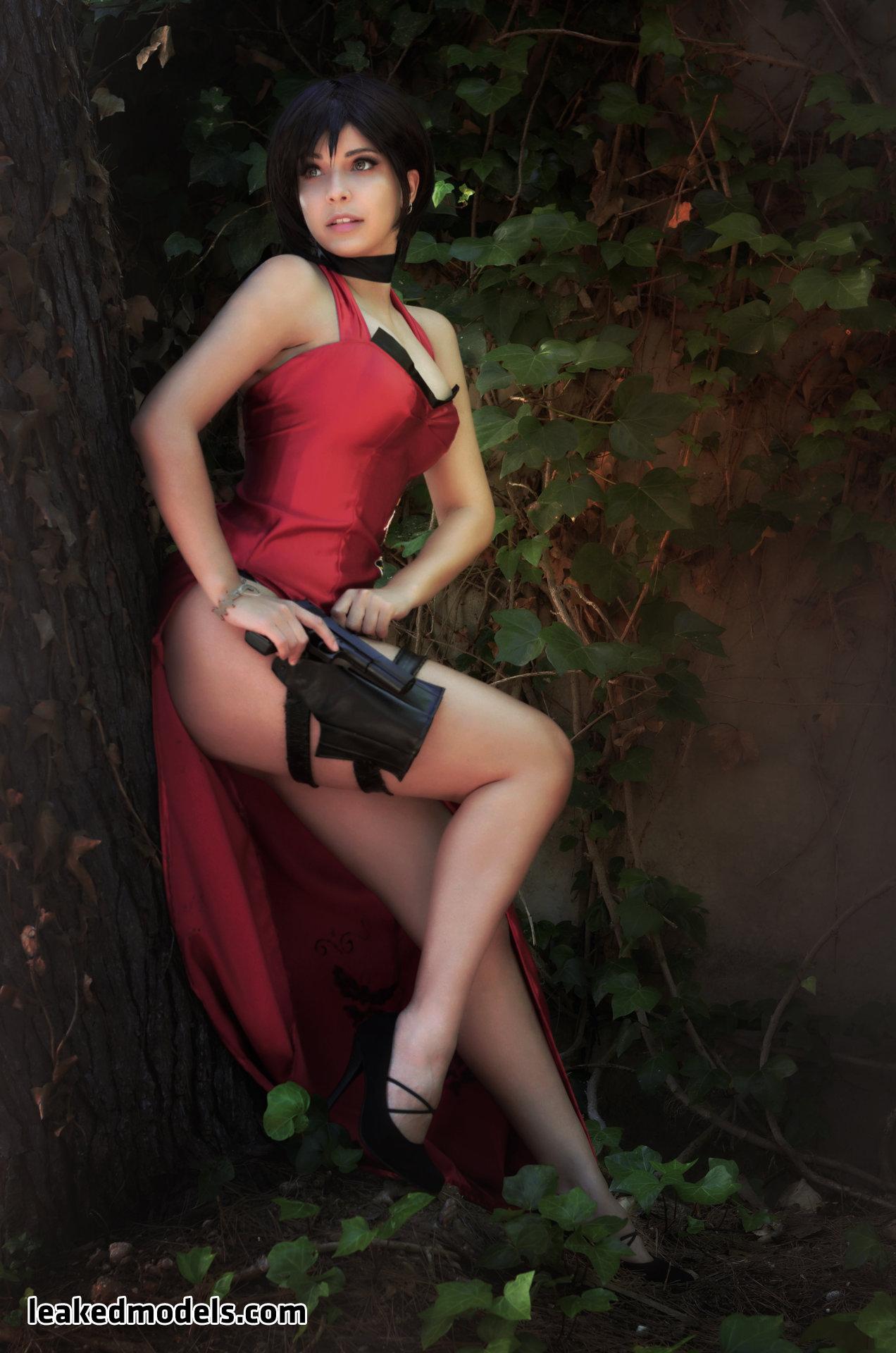Shermie Cosplay – shermie_cos Instagram Sexy Leaks (33 Photos)