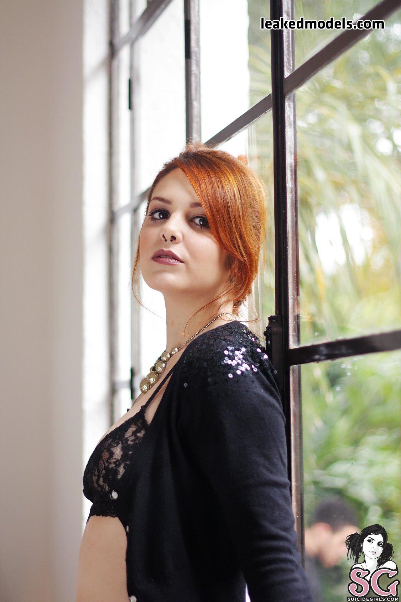 Juliana Maransaldi – Showliana Patreon Nude Leaks (40 Photos)