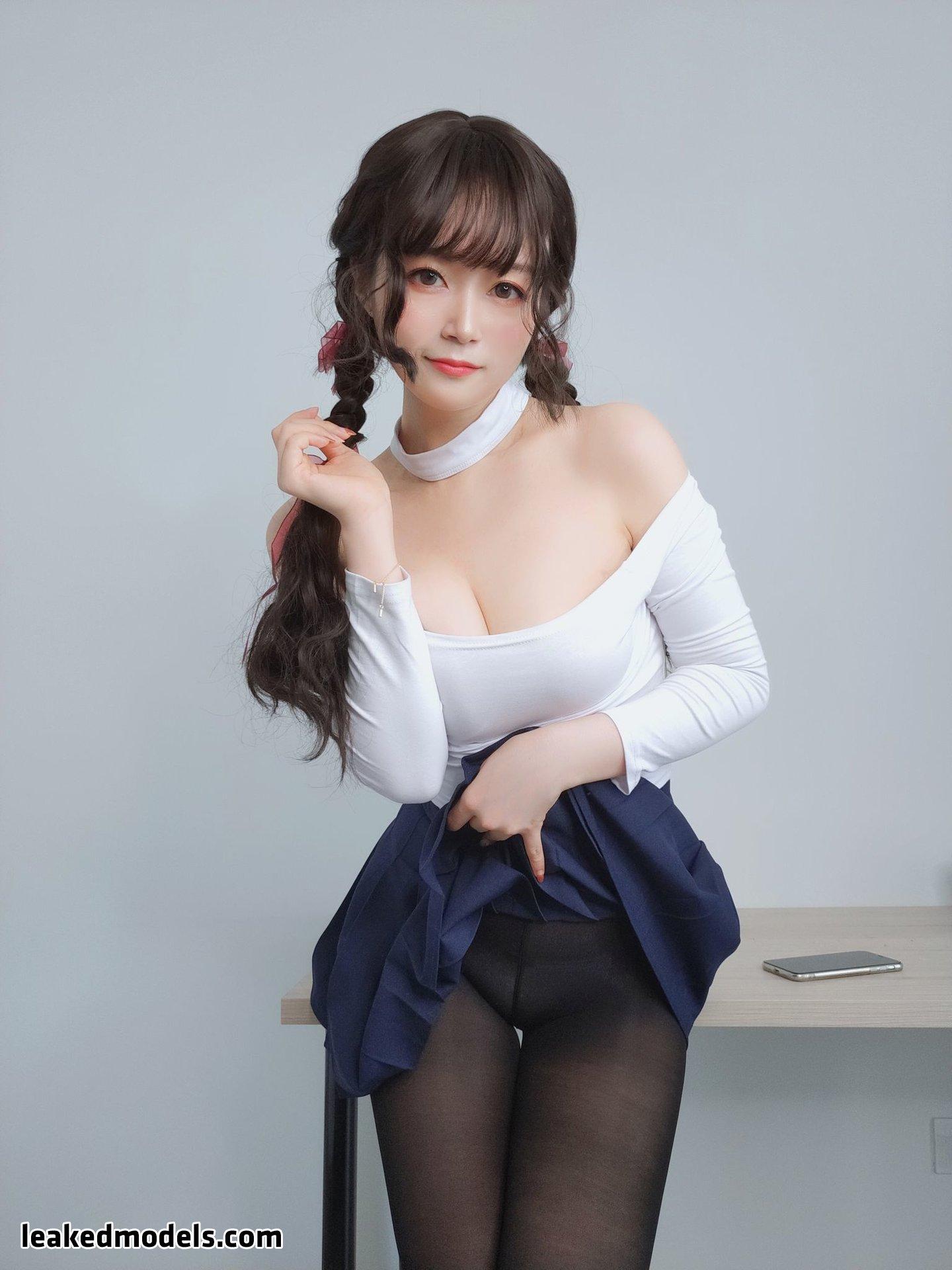 BaiYin – Silver881 OnlyFans Sexy Leaks (25 Photos)