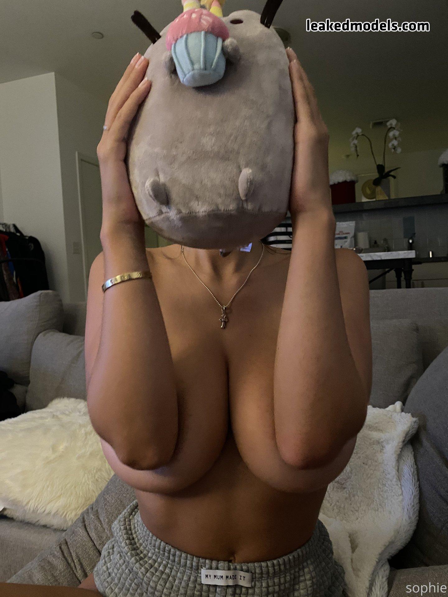 Sophie Mudd – sophiemudd Instagram Nude Leaks (33 Photos)