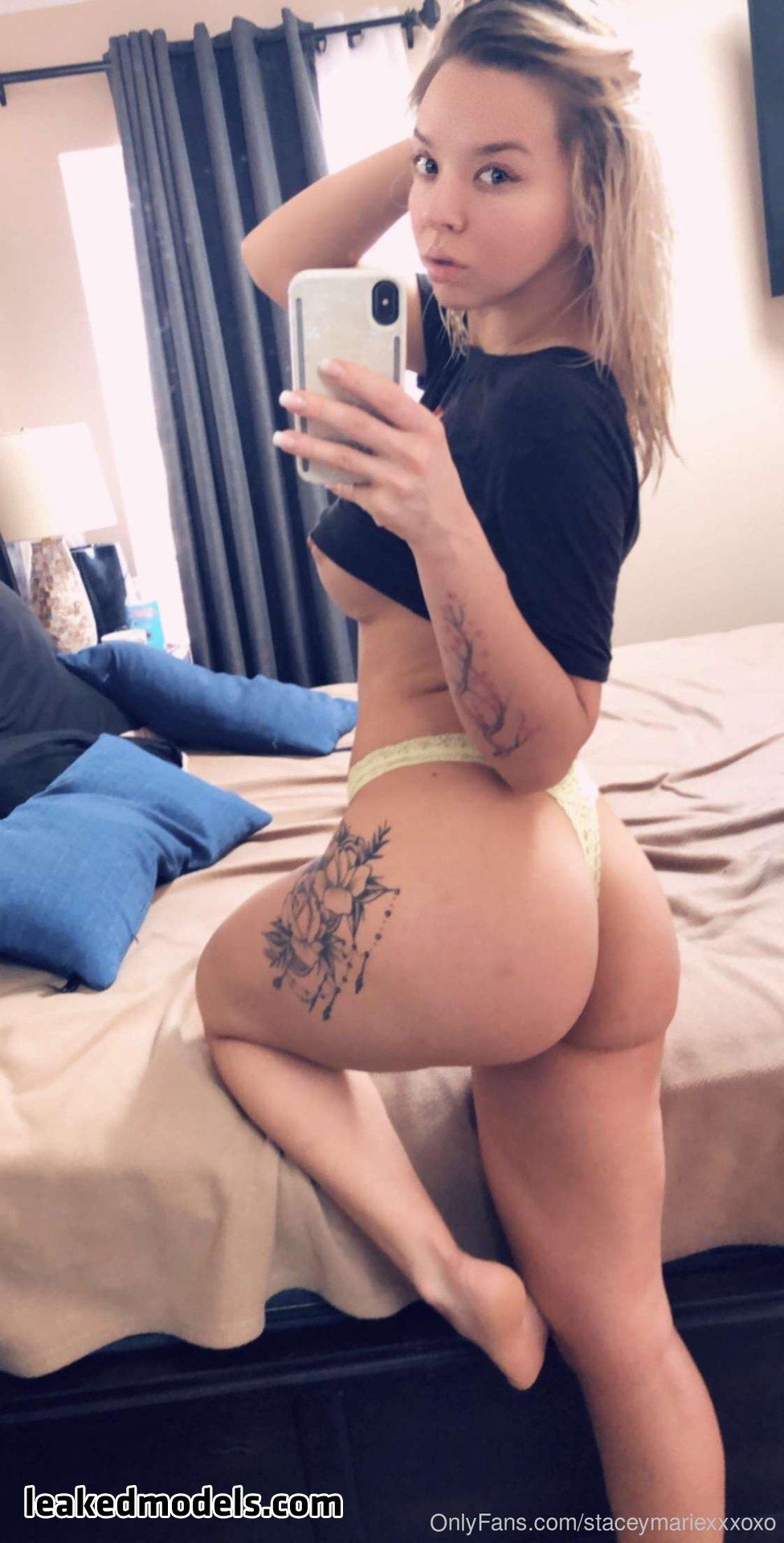 Staceyxxxoxo OnlyFans Nude Leaks (27 Photos)