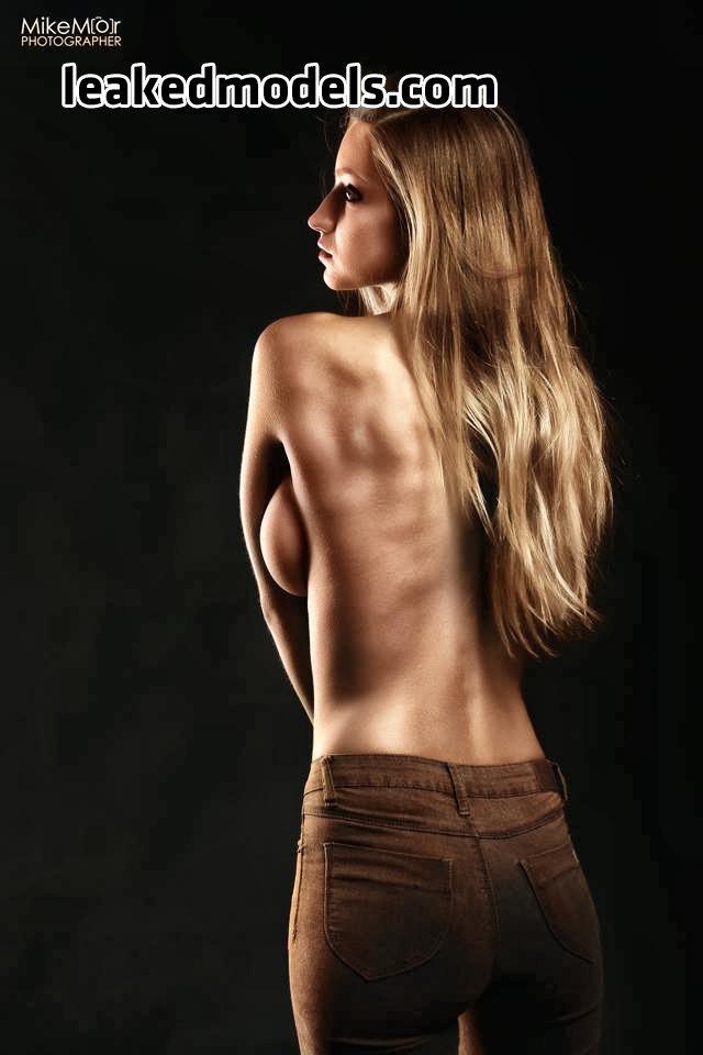 Stav Millo – stavmillo Instagram Nude Leaks (27 Photos)