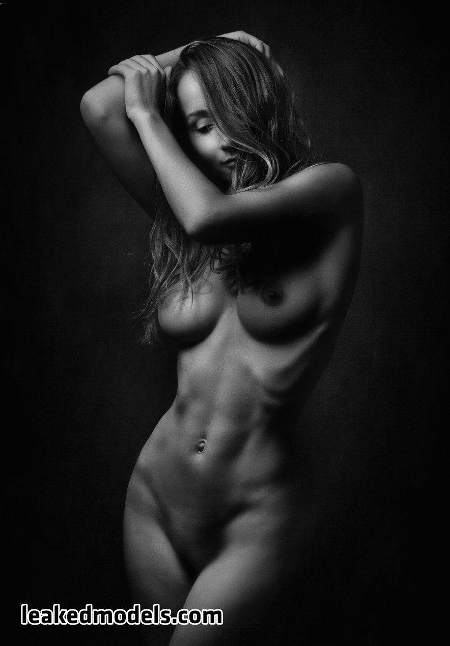 Tali Malkin – tali_malkin Instagram Nude Leaks (25 Photos)