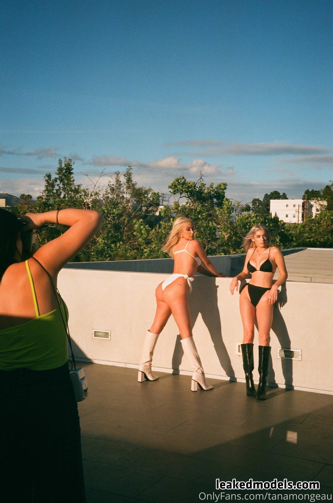 Tana Mongeau – tanamongeau OnlyFans Nude Leaks (34 Photos)
