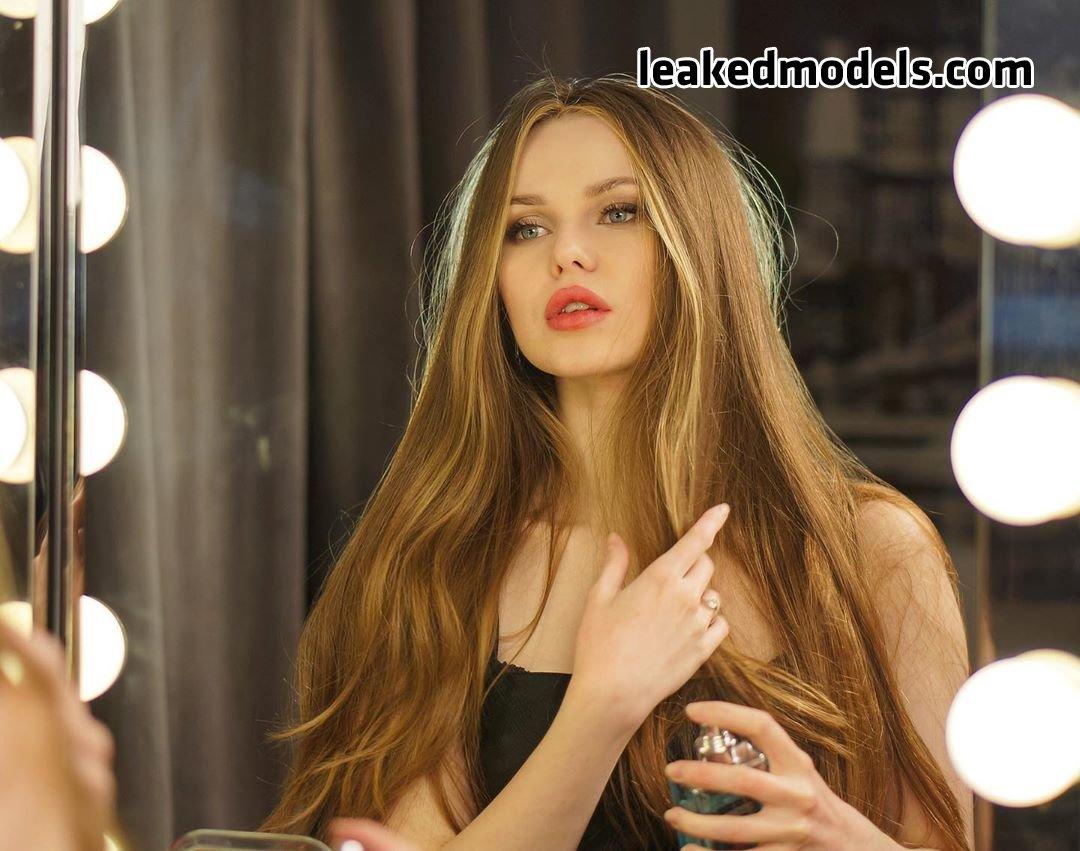 Tasya Mikhailova – tasyamikhailova – tasya666 OnlyFans Nude Leaks (27 Photos)