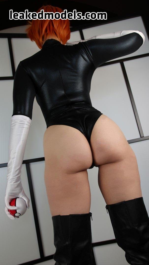 Tenleid OnlyFans Nude Leaks (47 Photos)