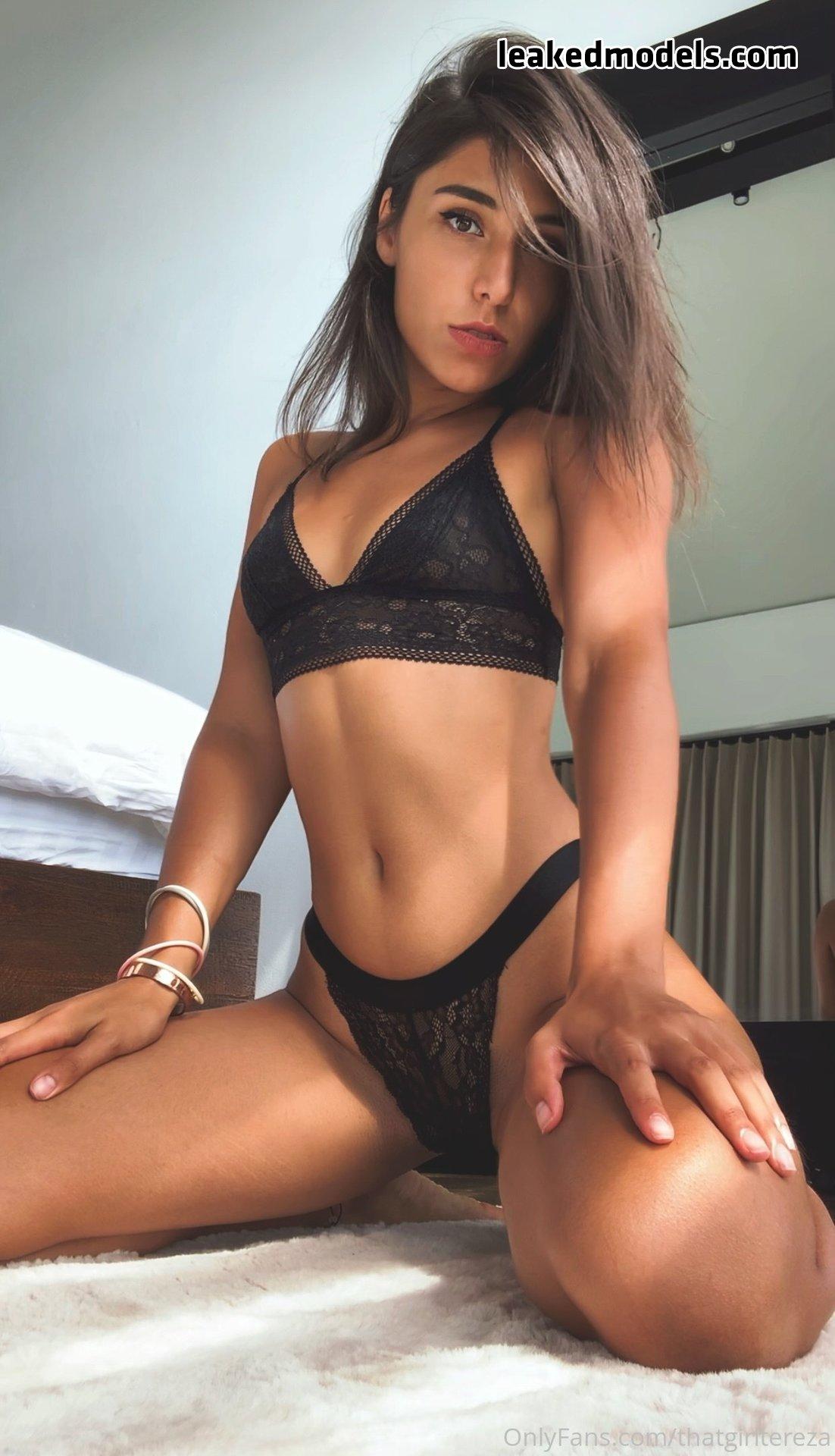Tereza – thatgirltereza OnlyFans Nude Leaks (25 Photos)