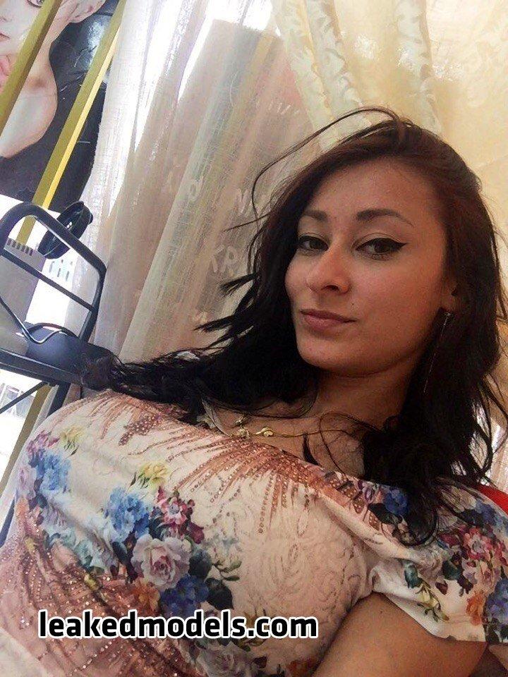 valeriya dubinskaya leaked nude leakedmodels.com 0002 - Valeriya Dubinskaya Instagram Nude Leaks (37 Photos)