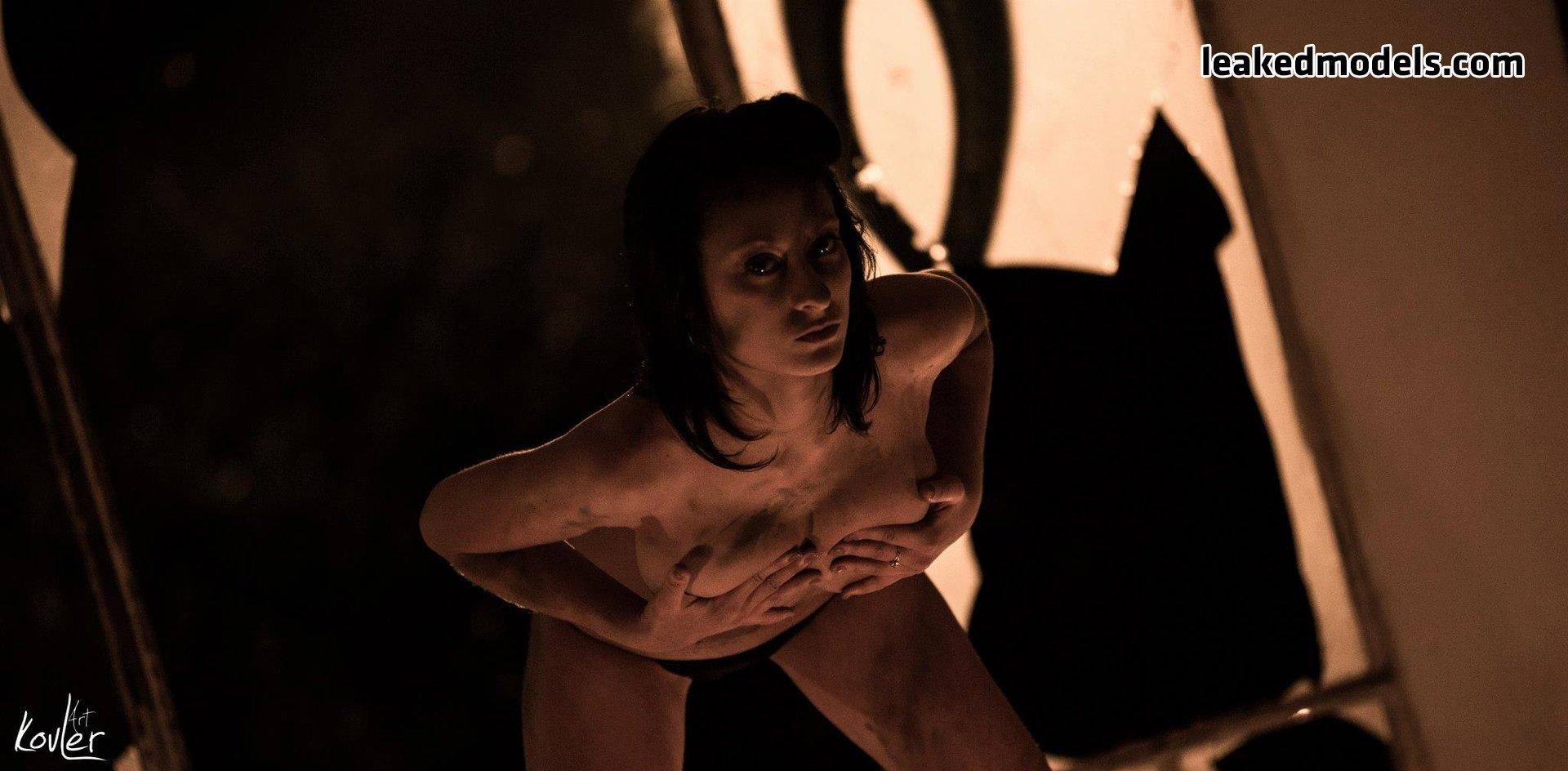 valeriya dubinskaya leaked nude leakedmodels.com 0004 - Valeriya Dubinskaya Instagram Nude Leaks (37 Photos)