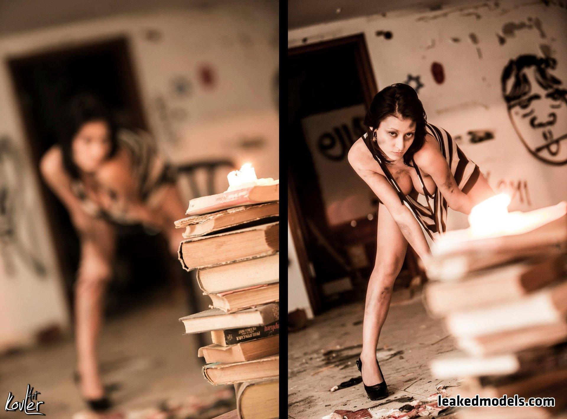 valeriya dubinskaya leaked nude leakedmodels.com 0005 - Valeriya Dubinskaya Instagram Nude Leaks (37 Photos)
