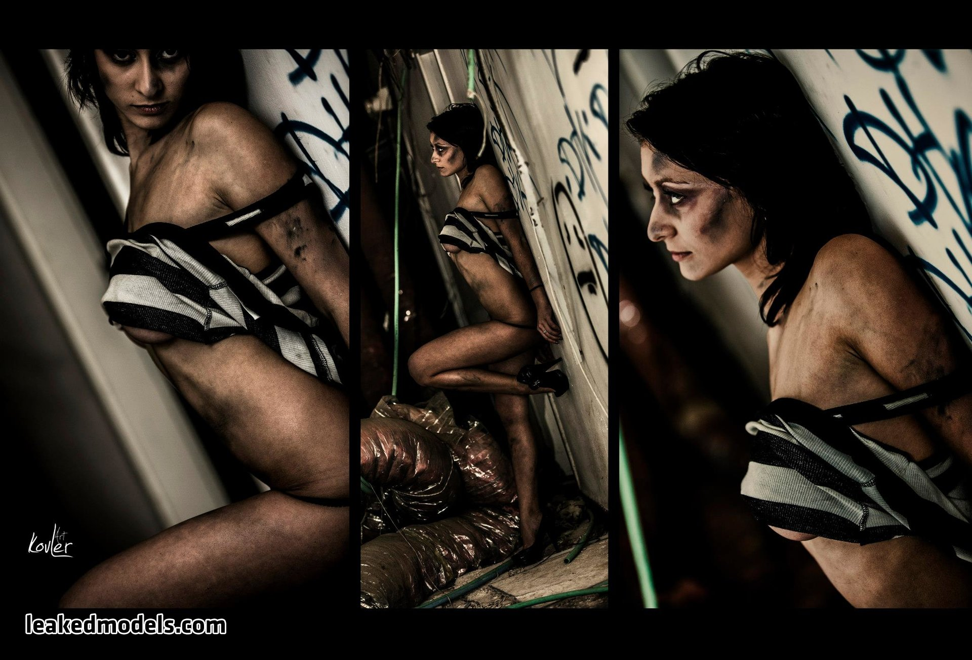 valeriya dubinskaya leaked nude leakedmodels.com 0007 - Valeriya Dubinskaya Instagram Nude Leaks (37 Photos)