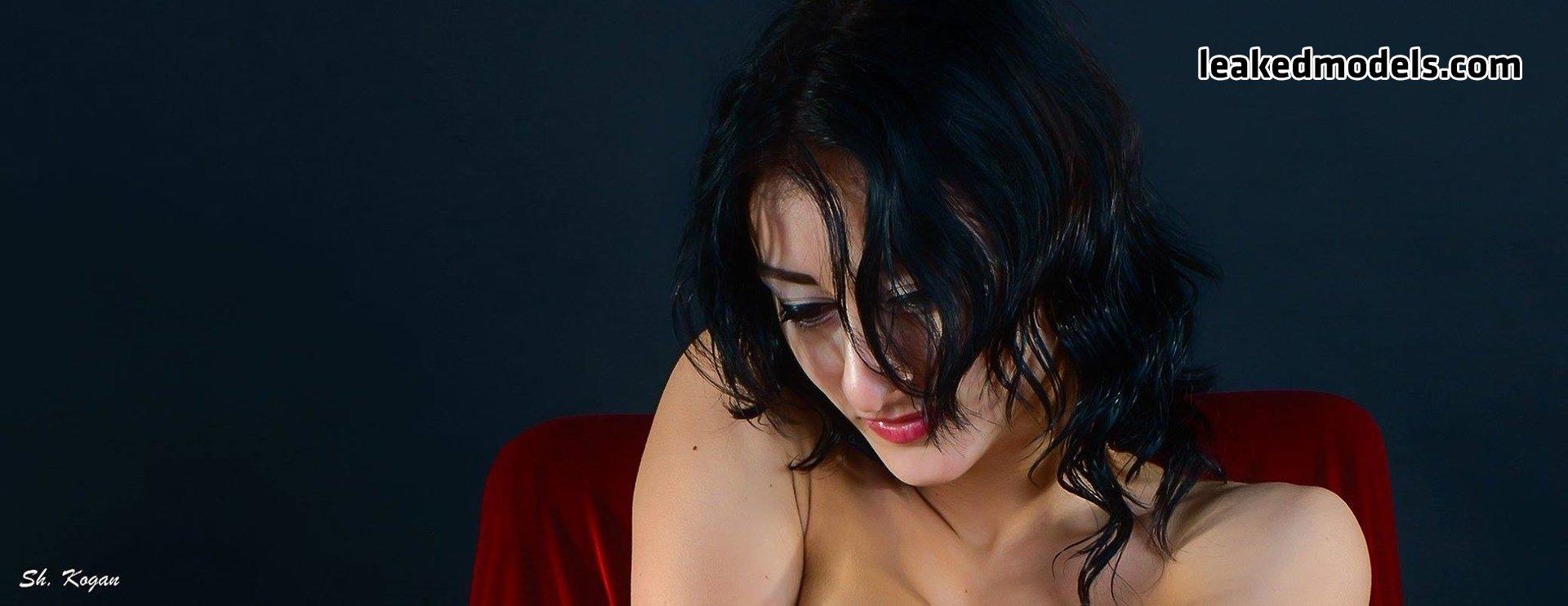 valeriya dubinskaya leaked nude leakedmodels.com 0022 - Valeriya Dubinskaya Instagram Nude Leaks (37 Photos)