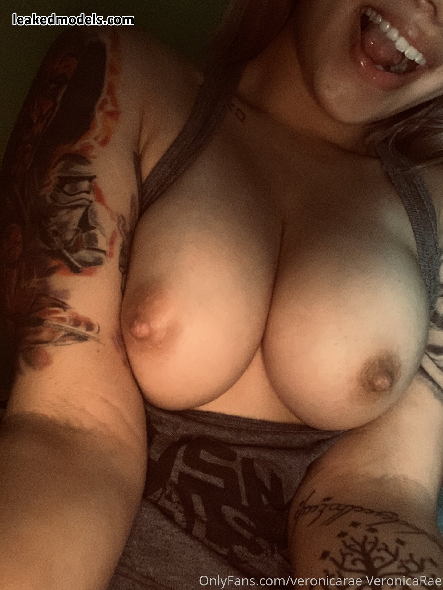 VeronicaRae OnlyFans Nude Leaks (33 Photos)