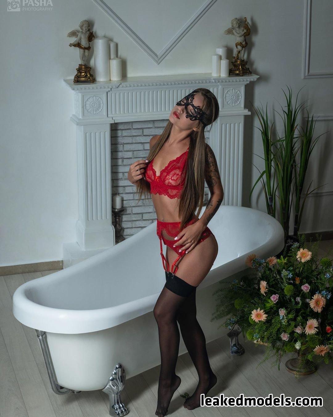 Viktoria Zolotar – vika_zolotar_ Instagram Sexy Leaks (30 Photos)