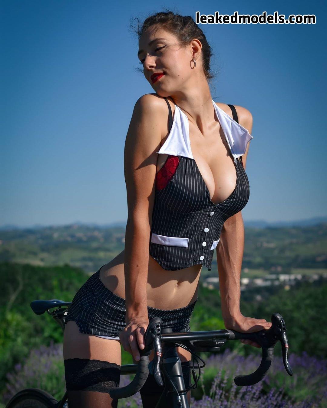 Viviana Robba Patreon Sexy Leaks (25 Photos)
