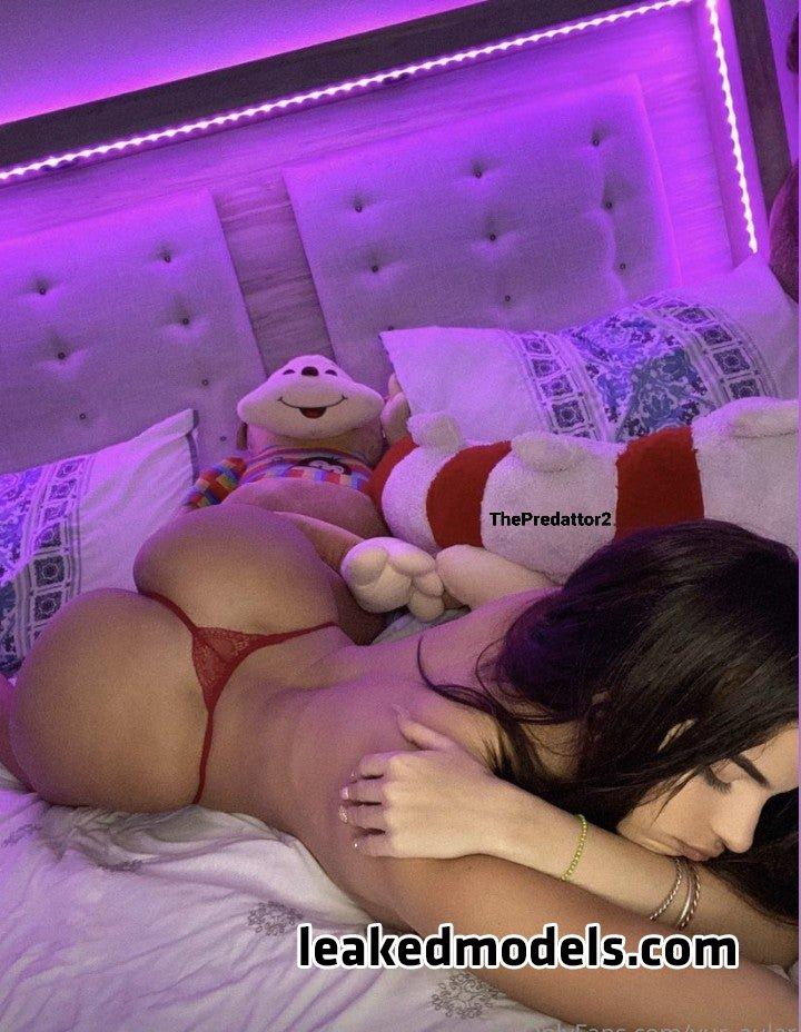 Yurgenis Aular – Bailarina Venezolana OnlyFans Nude Leaks (40 Photos)