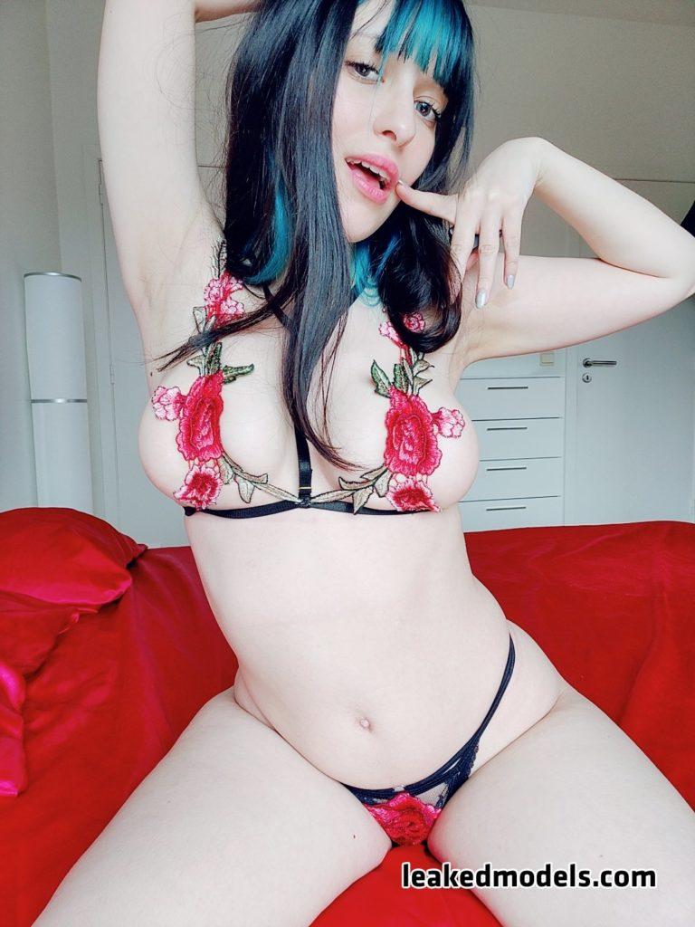 Yuzupyong Patreon Leaks (200 photos + 5 videos)