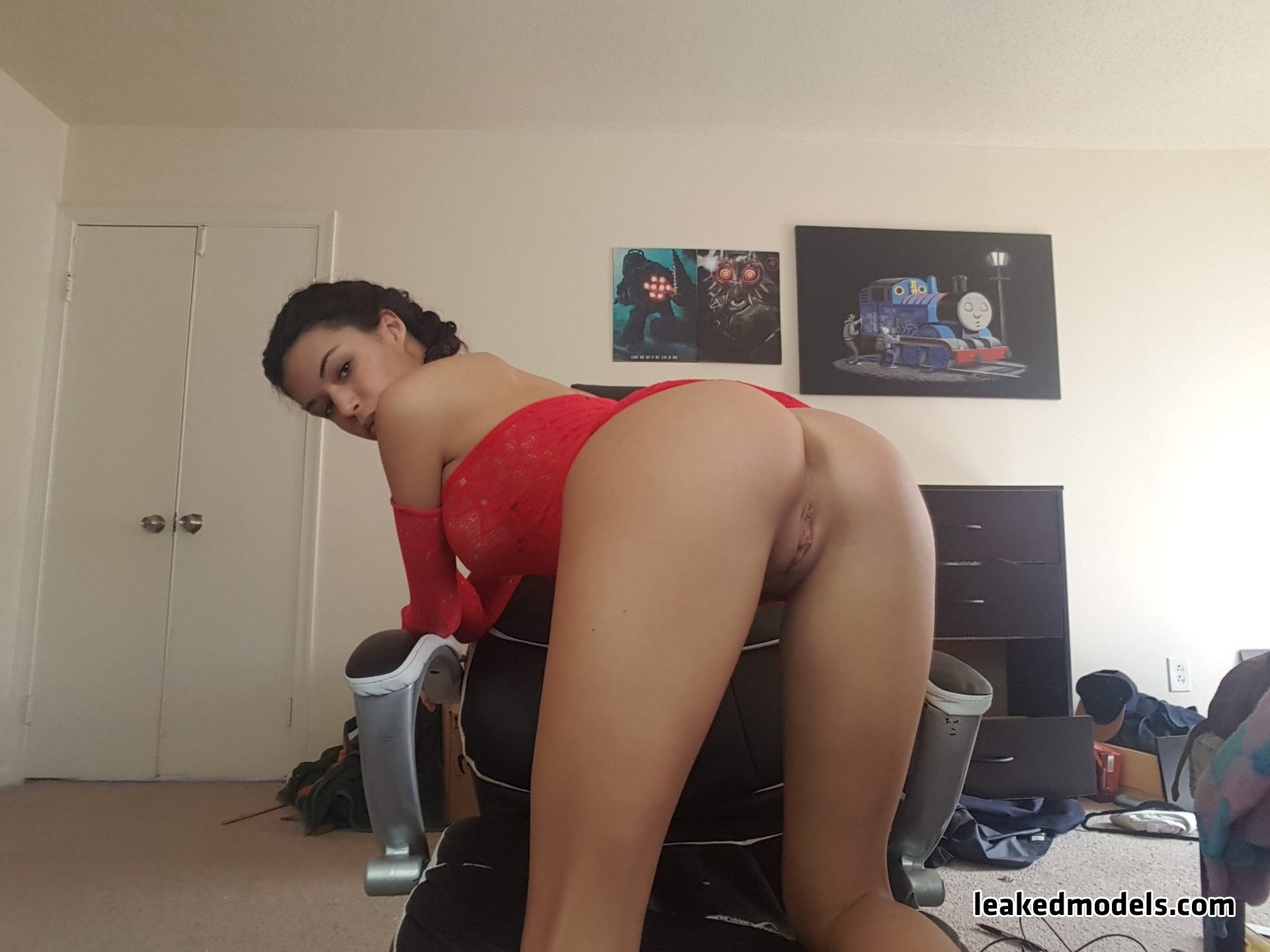 Anais – anaislovesyou – authenticallyanais Patreon Nude Leaks (28 Photos)