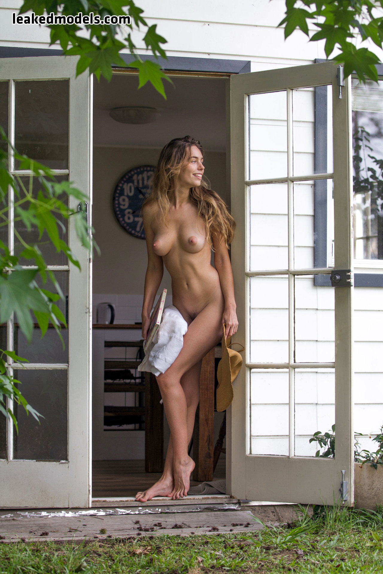 Anthea Page – Anthea Patreon Nude Leaks (30 Photos)