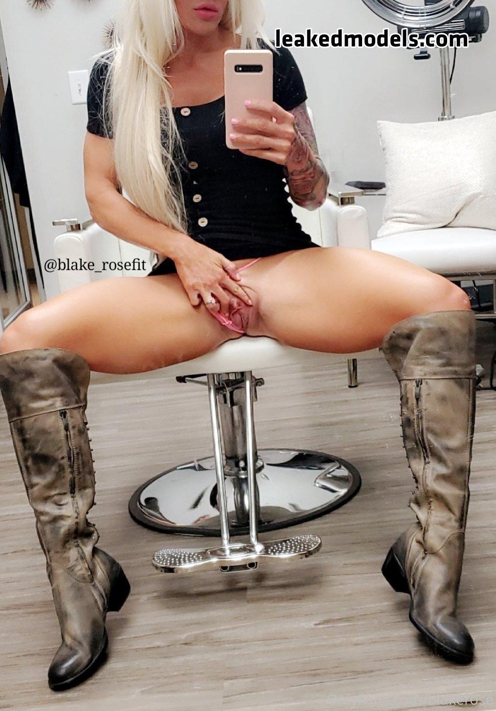 Blake Rose – Blakerosefit OnlyFans Nude Leaks (30 Photos)