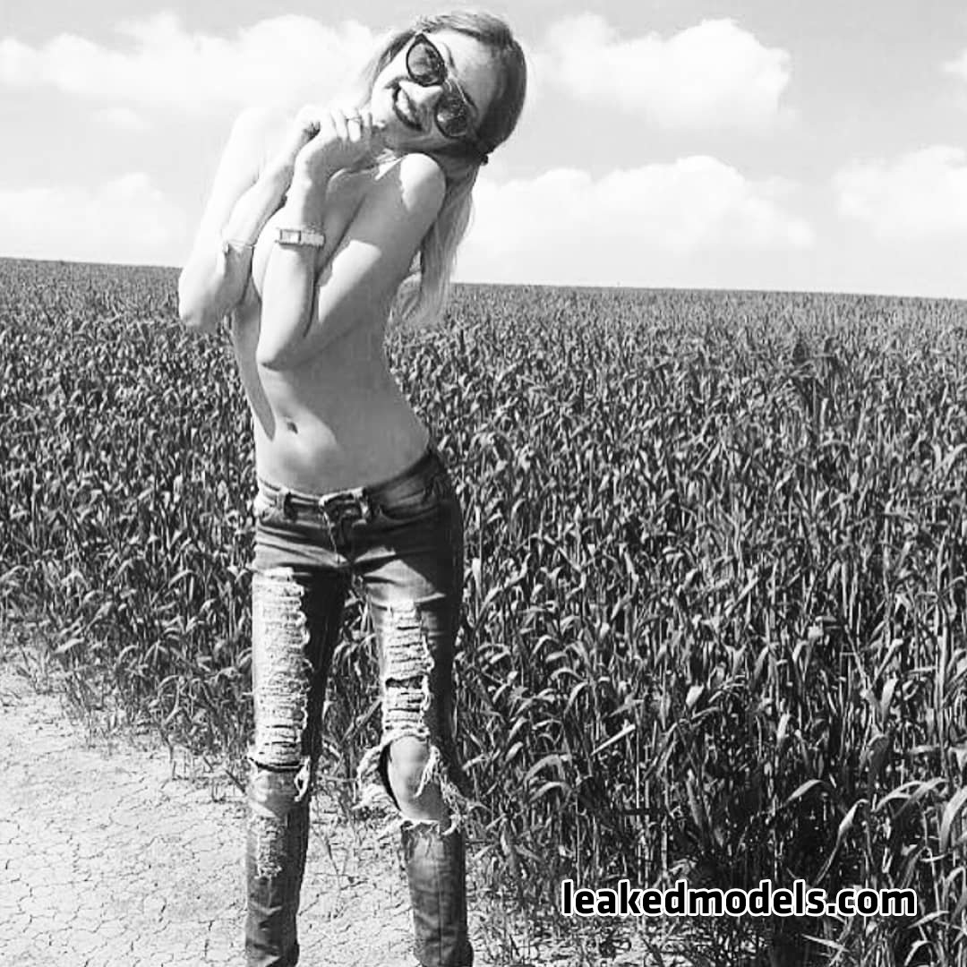 Daniela Bar Instagram Nude Leaks (30 Photos)