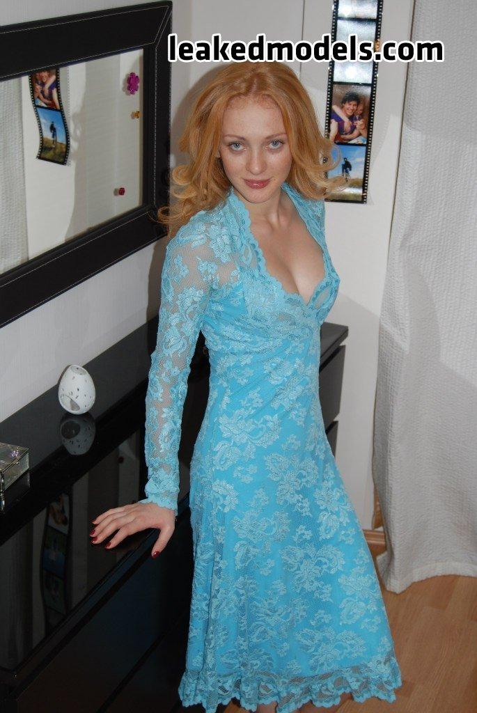 Ekaterina Pilnik – rostamella Instagram Nude Leaks (35 Photos)