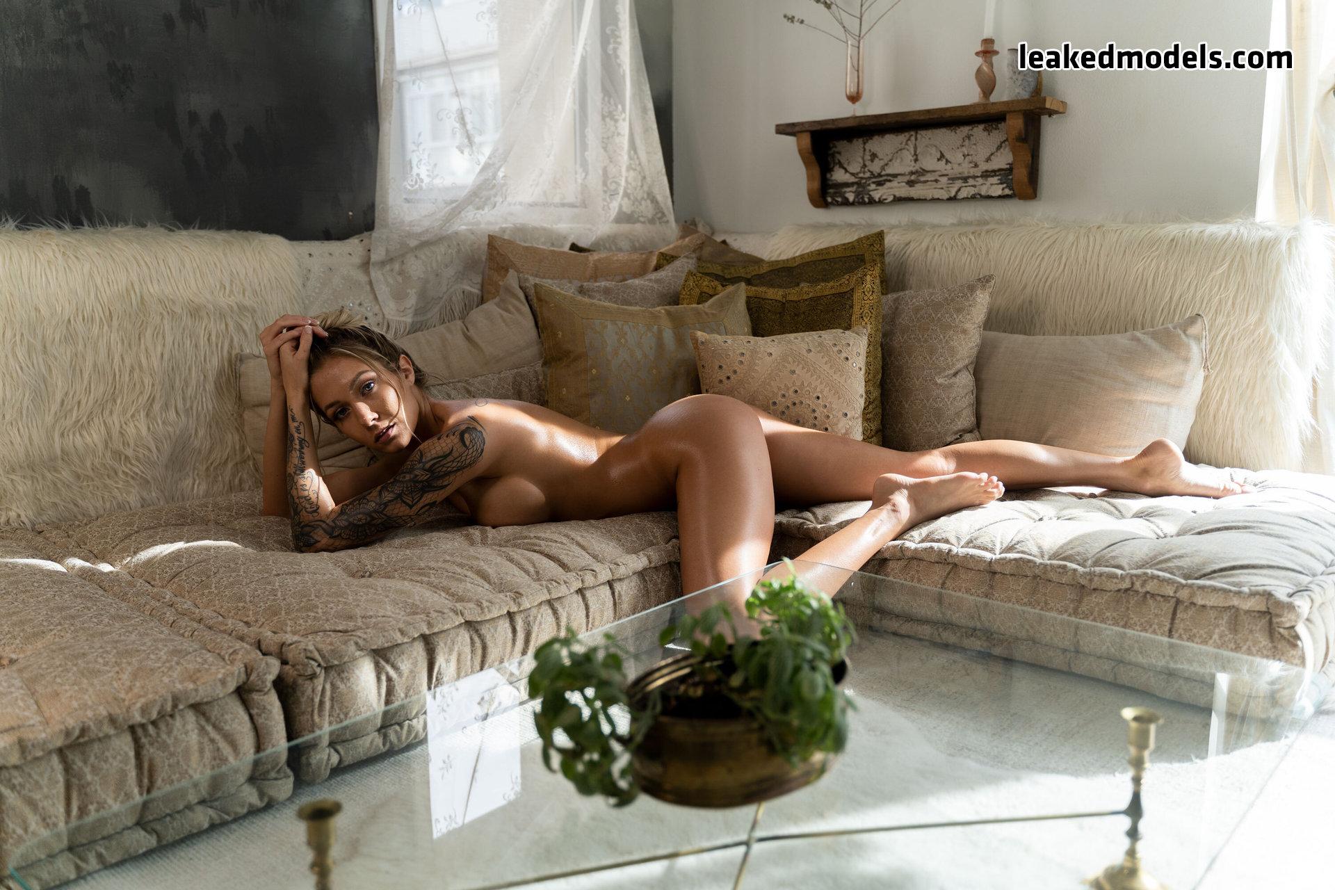 Elle – ellebelle1 OnlyFans Nude Leaks (40 Photos)