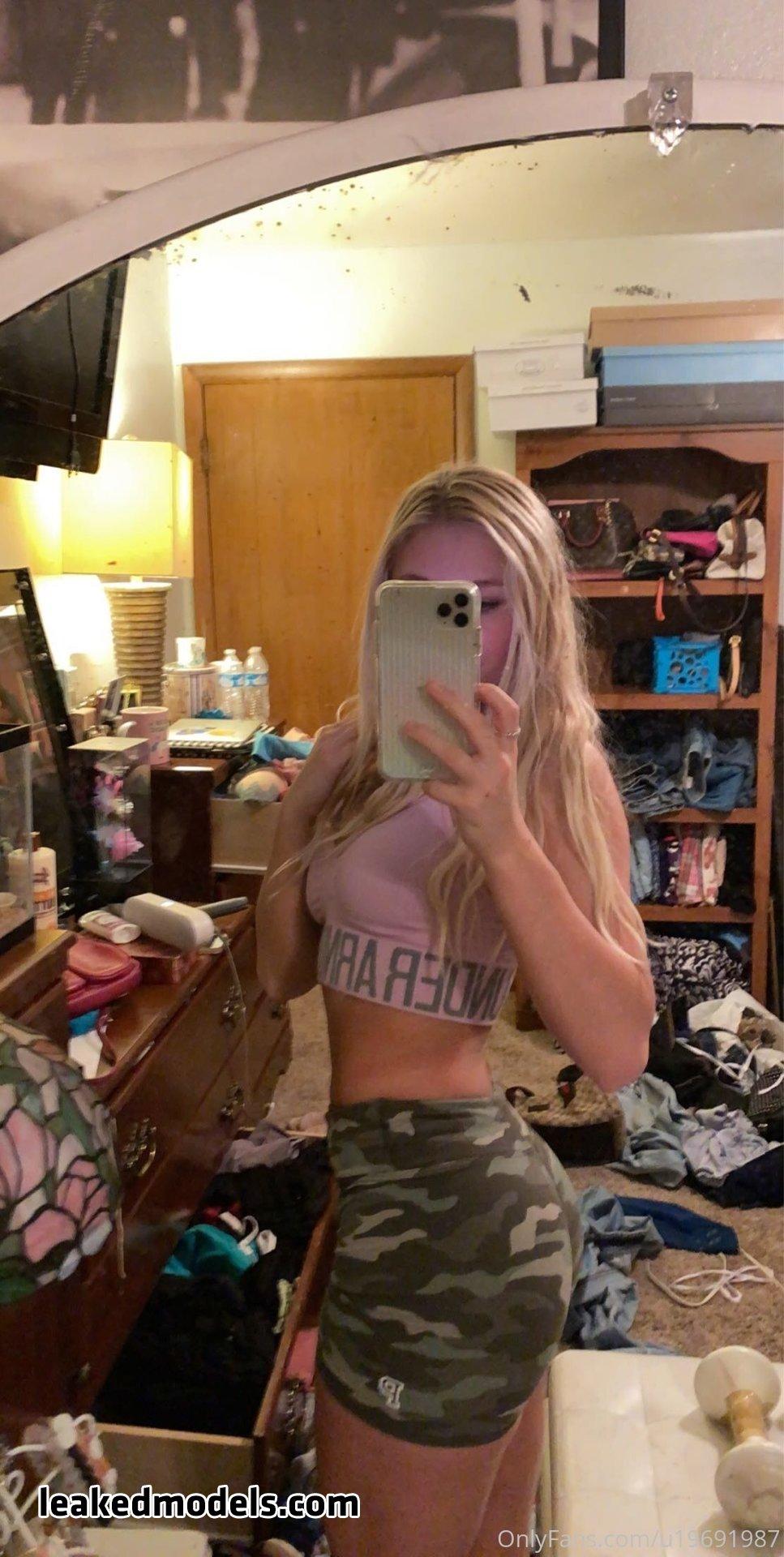 Emmalyn Renae – emmalynrenae OnlyFans Nude Leaks (35 Photos)