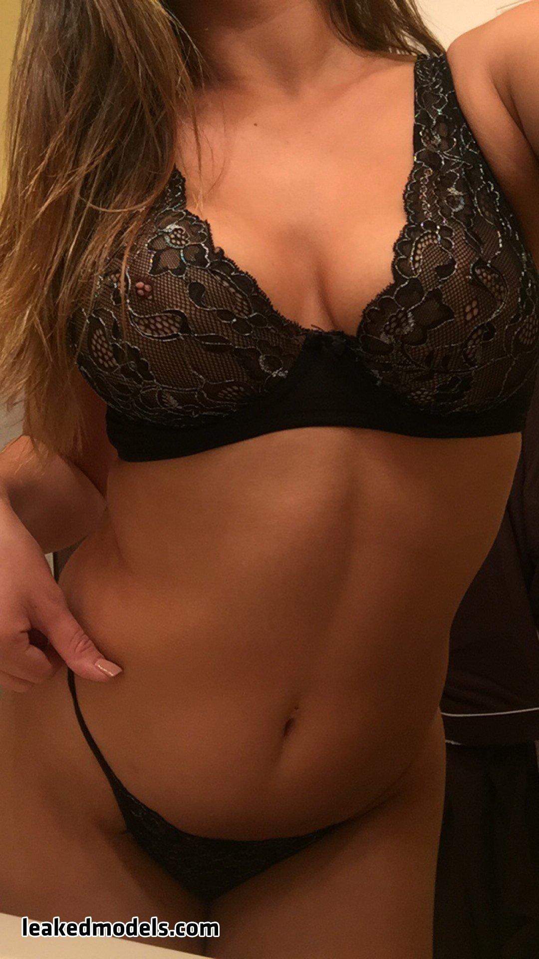 Erin Ashford Instagram Sexy Leaks (33 Photos)