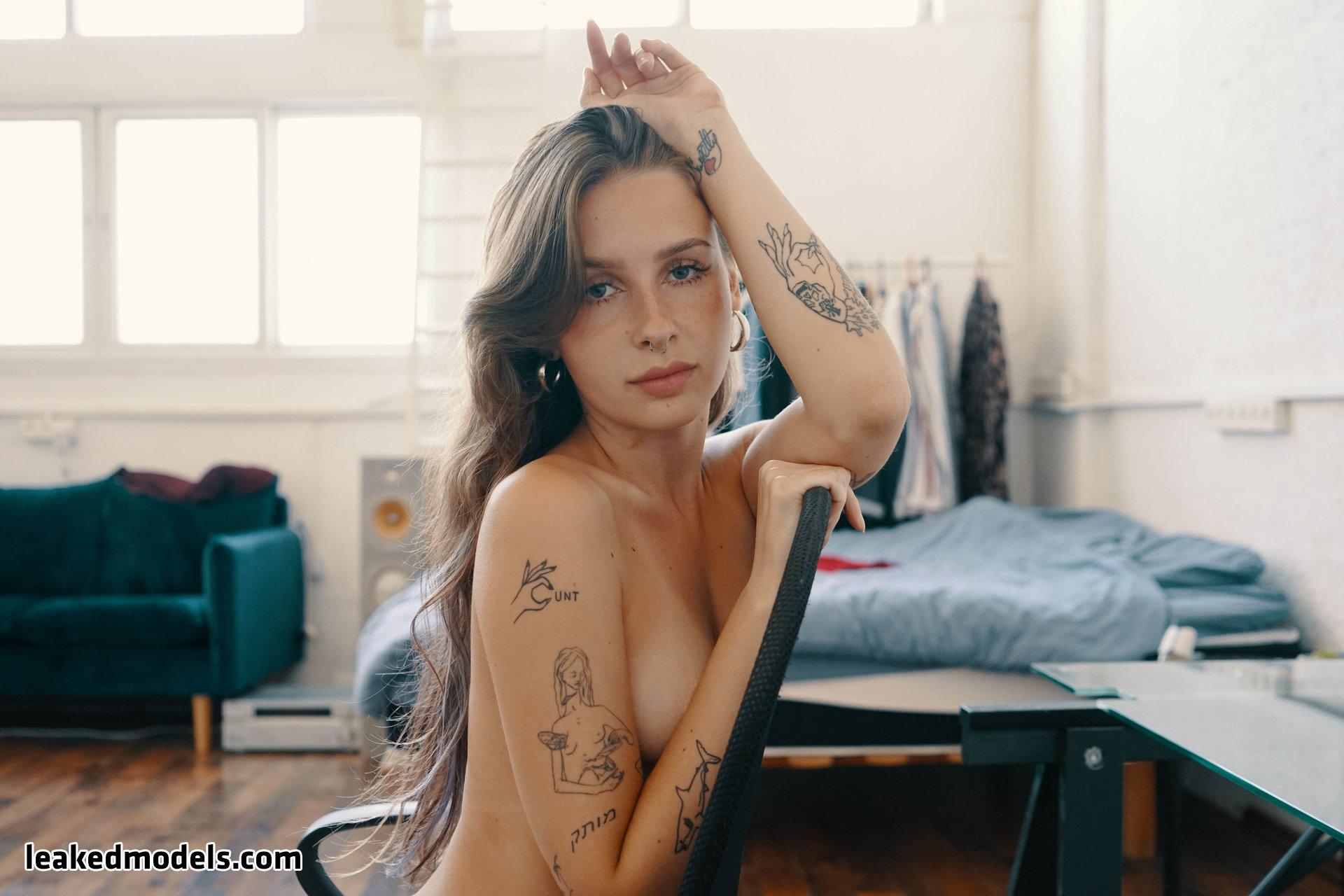 Helga Briman – helga__briman Instagram Nude Leaks (25 Photos)