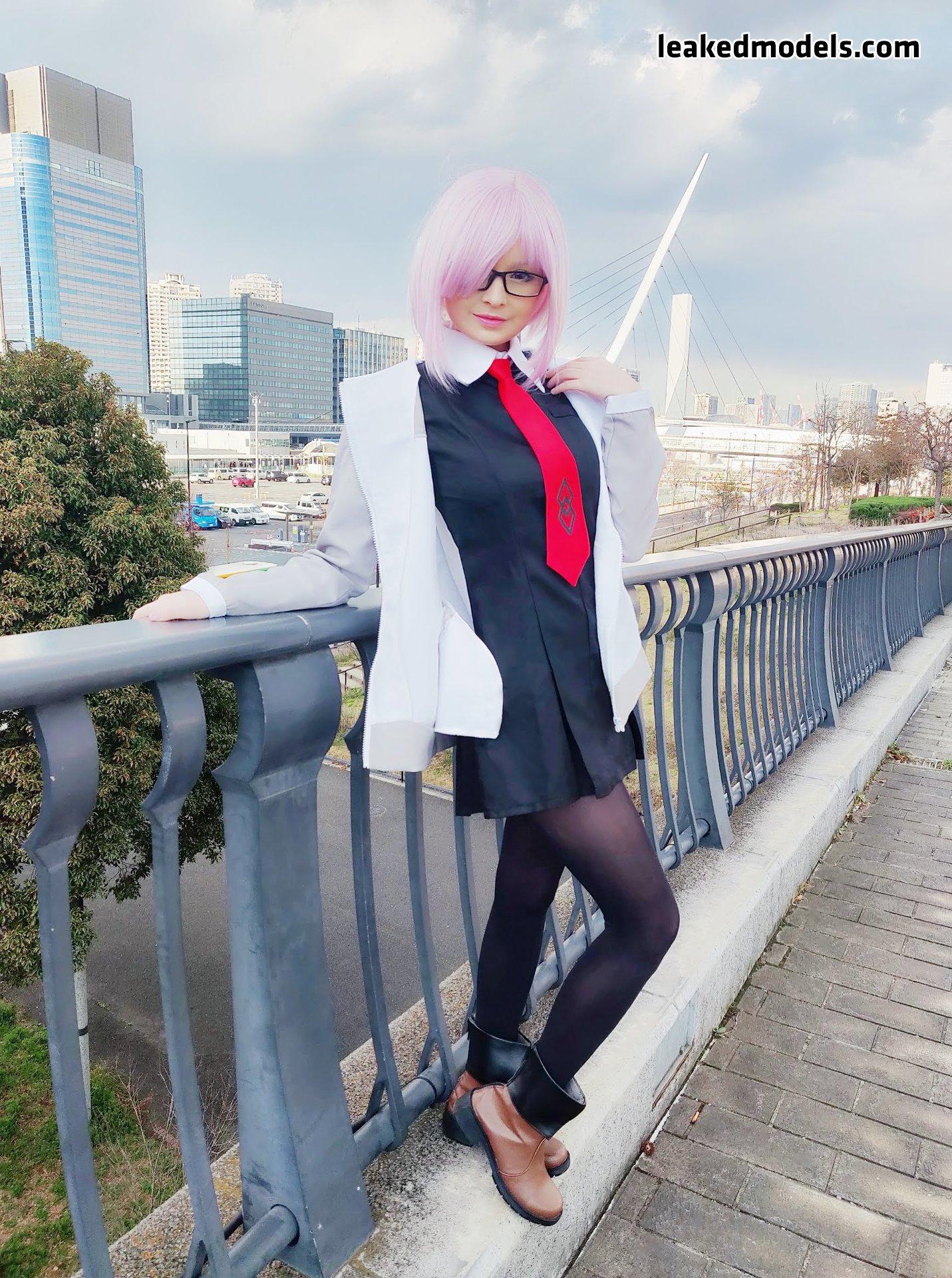 Hidori Rose – hidori_rose Patreon Sexy Leaks (37 Photos)