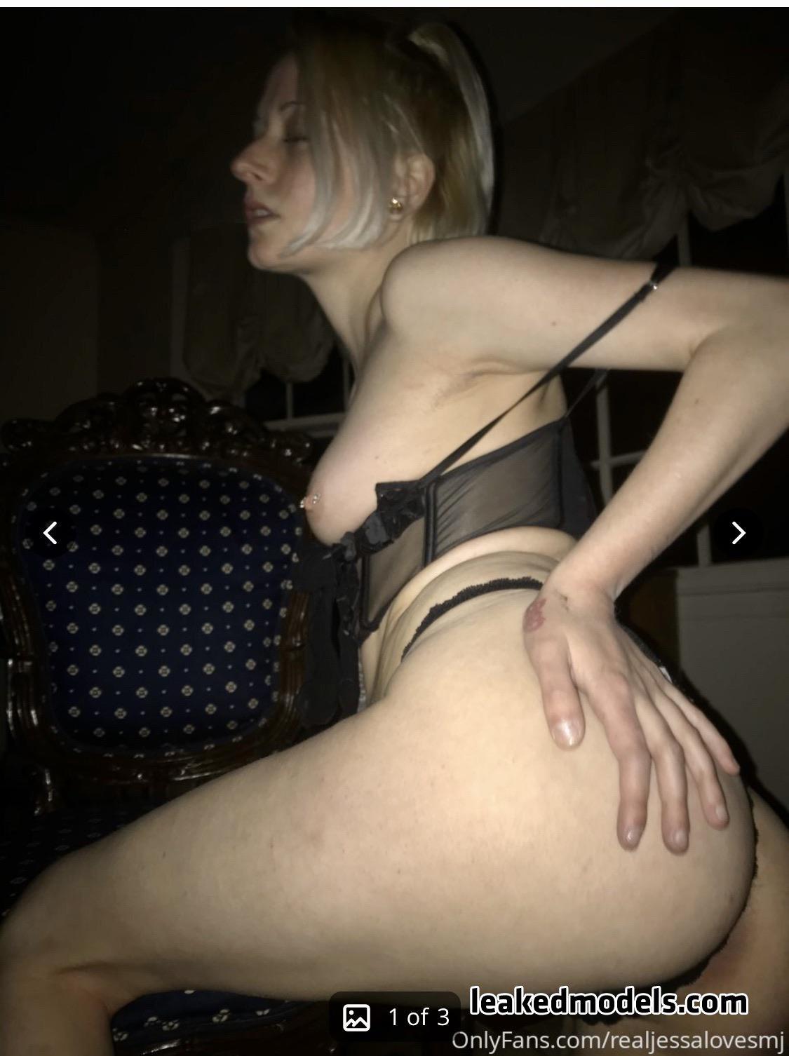 jessa furches   realjessalovesmj leaked nude leakedmodels.com 0011 - Jessa Furches – realjessalovesmj OnlyFans Nude Leaks (30 Photos)