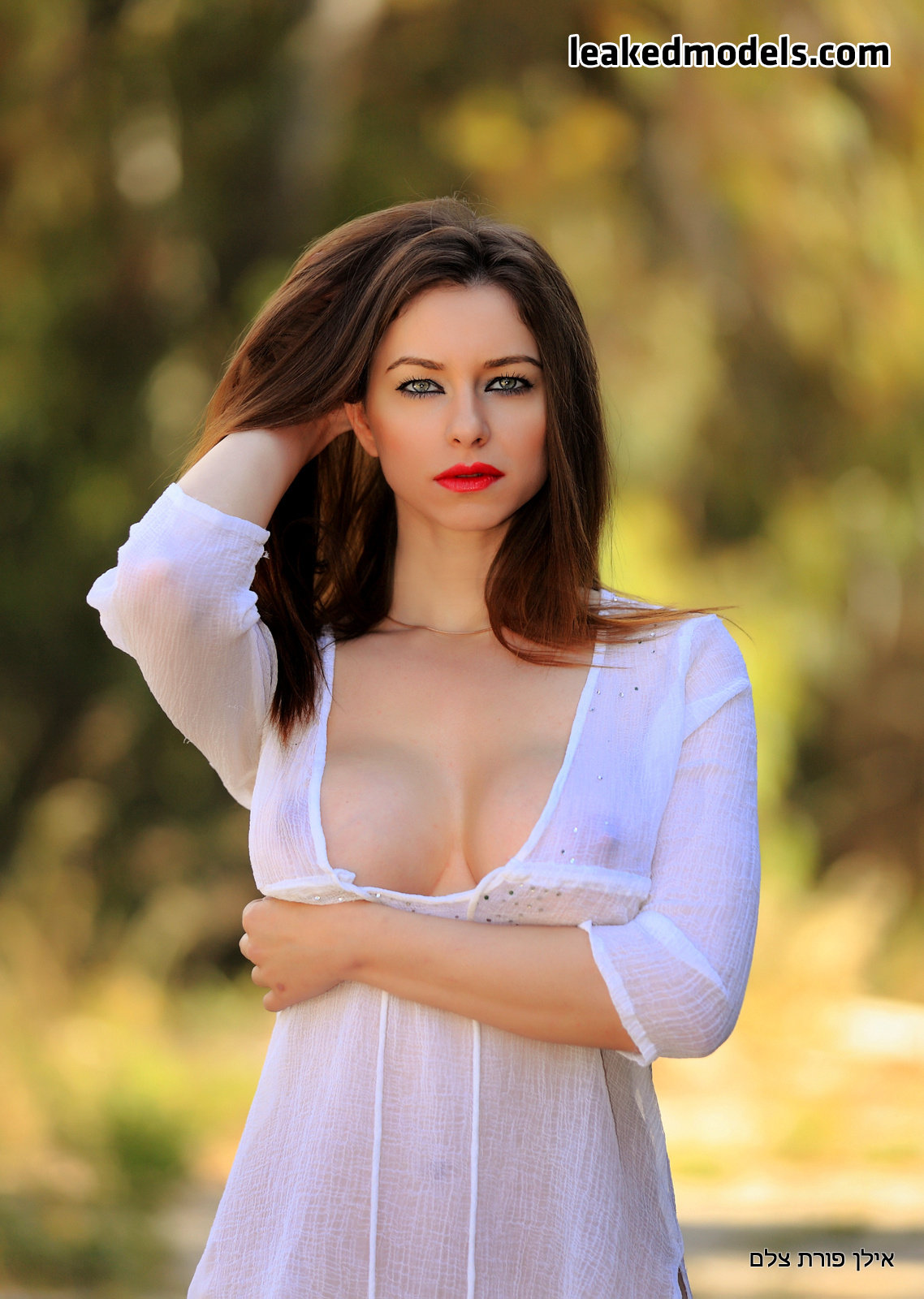 Kristina Rdovnovich Other Leaked Models Nude Leaks (40 Photos)