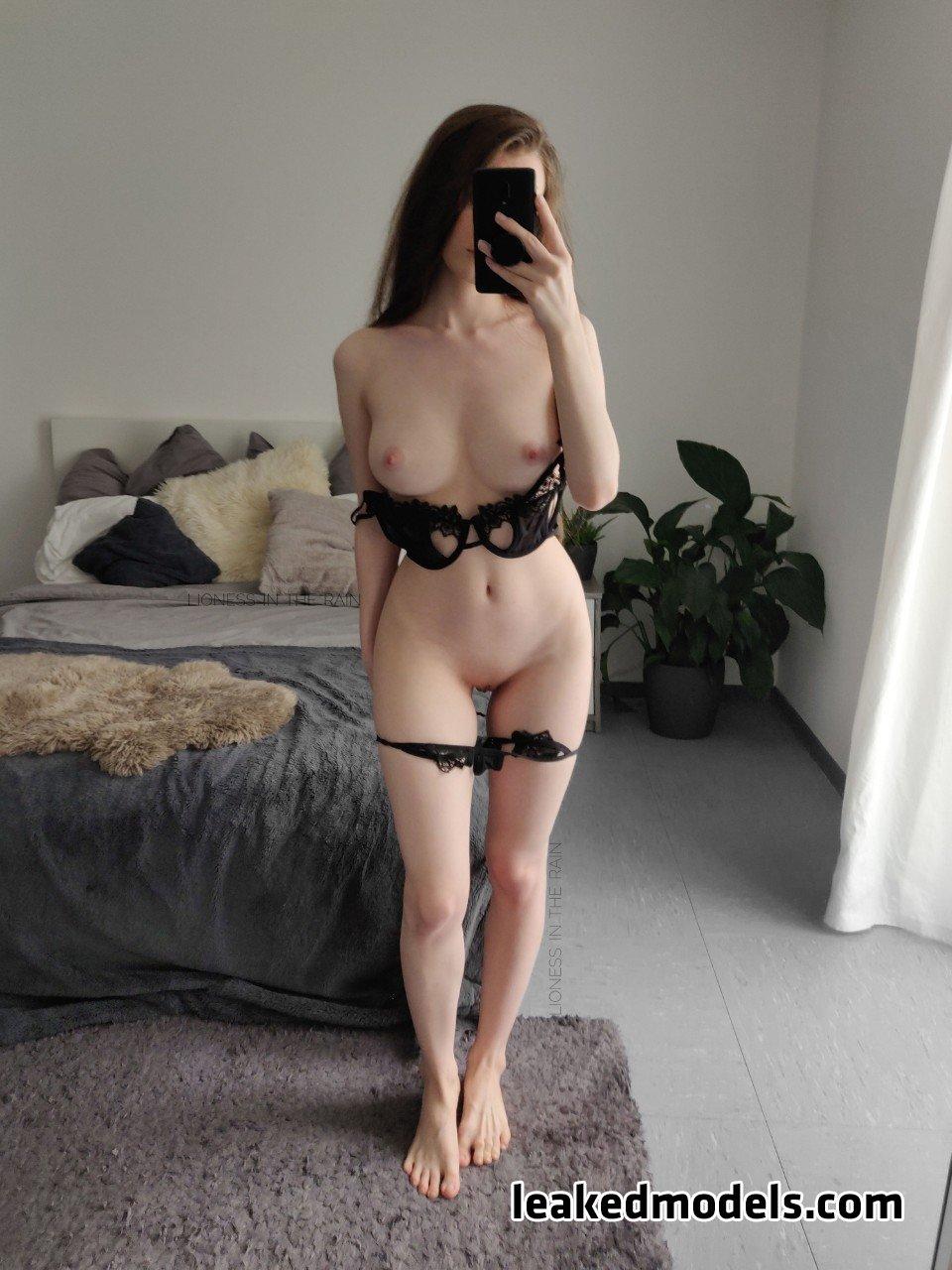 Rachel Lioness in the rain – Lionessintherain Instagram Nude Leaks (25 Photos)