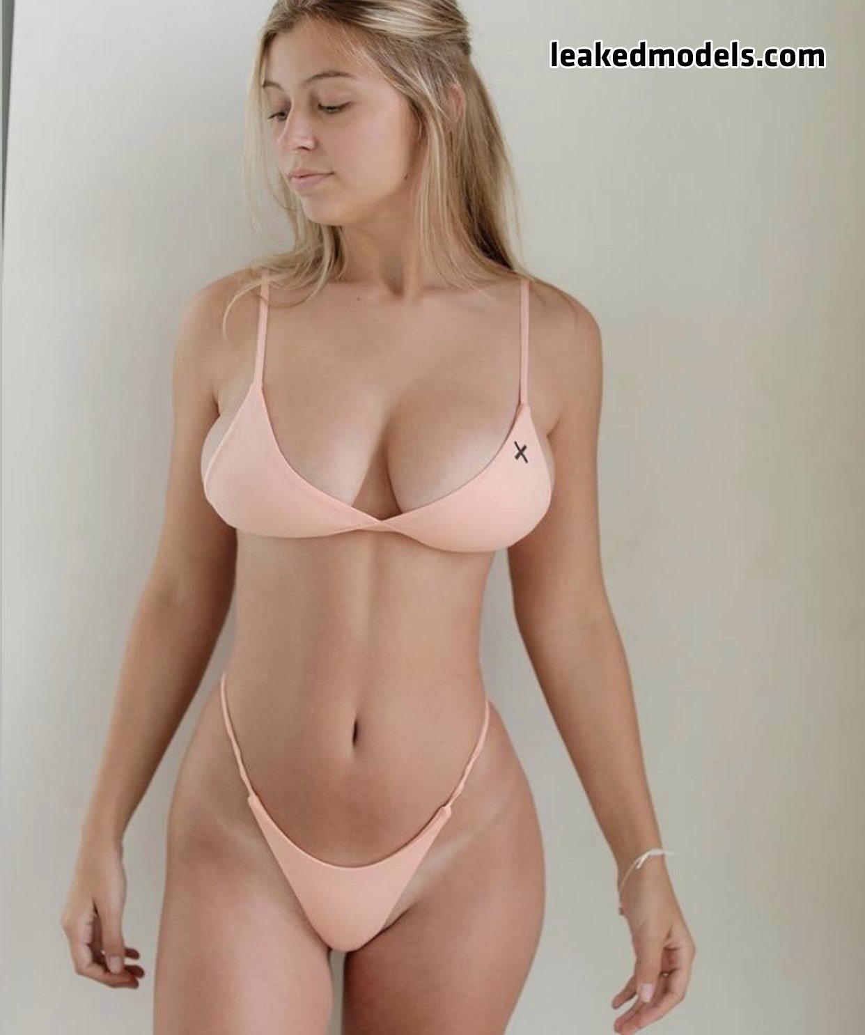 maddy maye leaked nude leakedmodels.com 0003 - Maddy Maye – maddymayee Instagram Sexy Leaks (37 Photos)