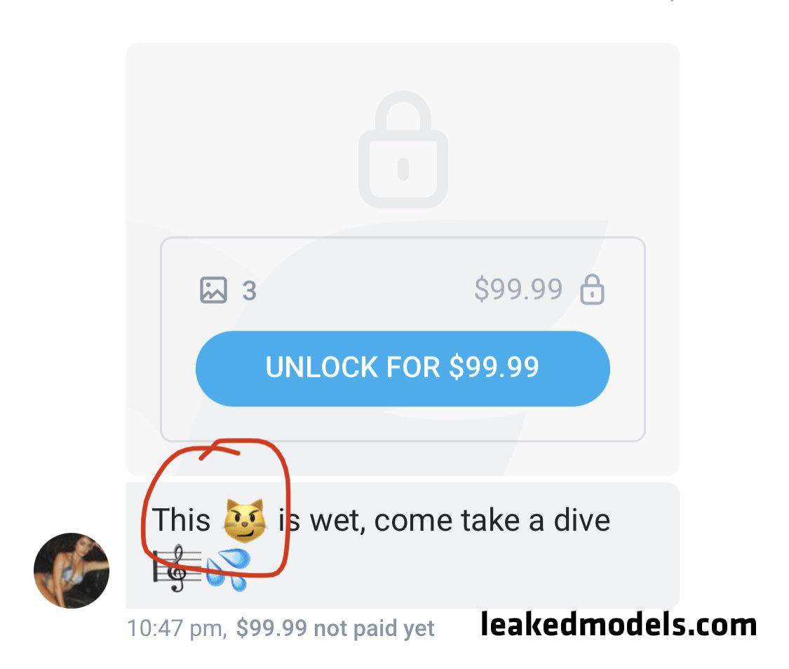 Malu Trevejo – malutrevejo18 OnlyFans Nude Leaks (33 Photos)
