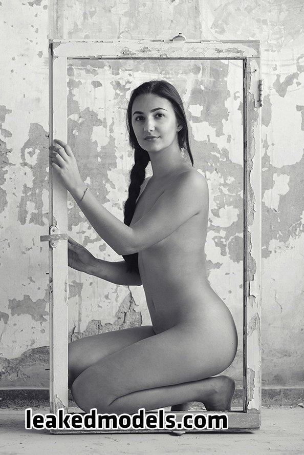Maria Uvaidova – mary___ell Instagram Nude Leaks (43 Photos)
