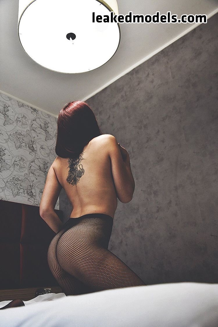 Marie – Marie20 French Instagram Nude Leaks (30 Photos)