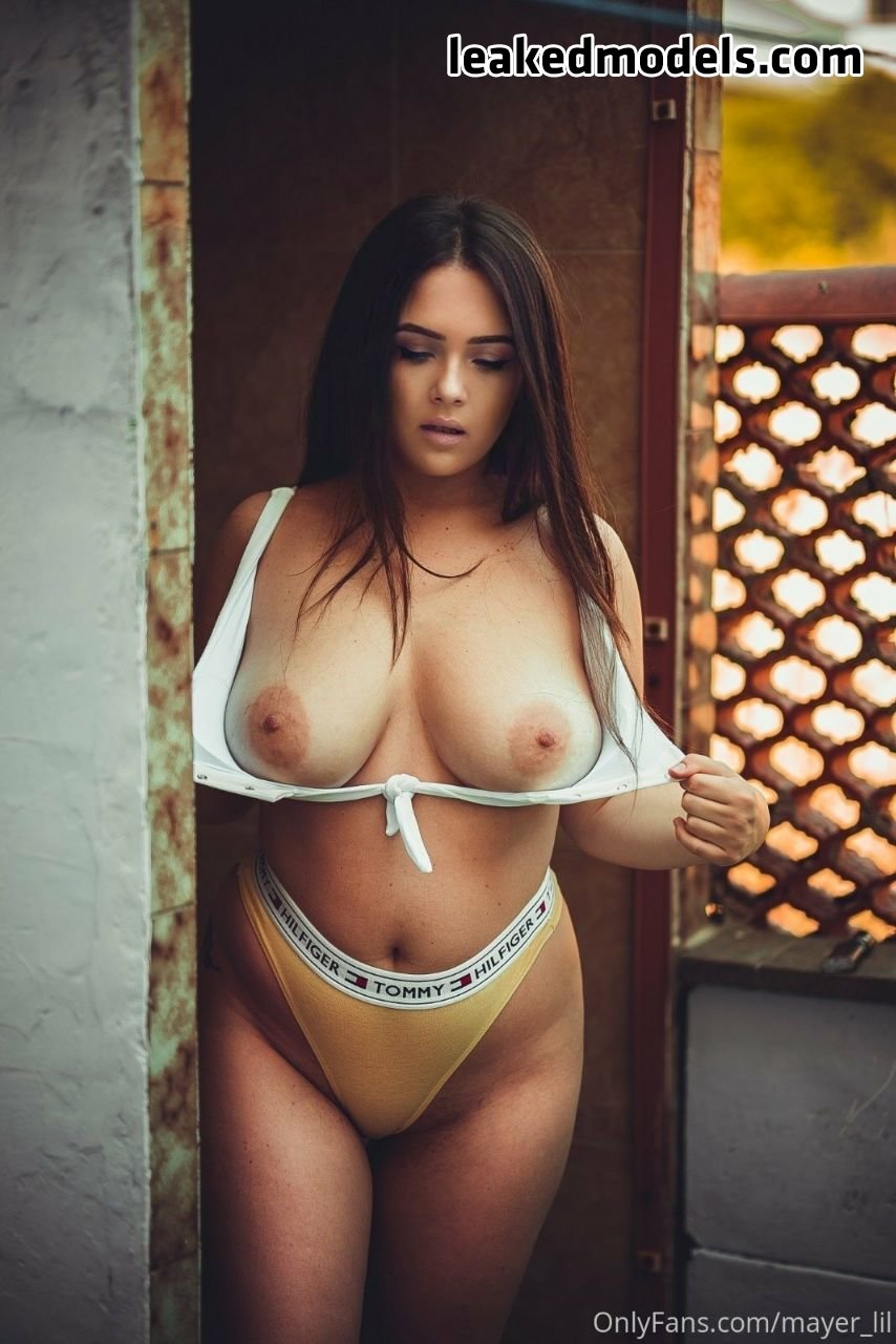 Mayer Lil – mayer_lil Patreon Nude Leaks (27 Photos)