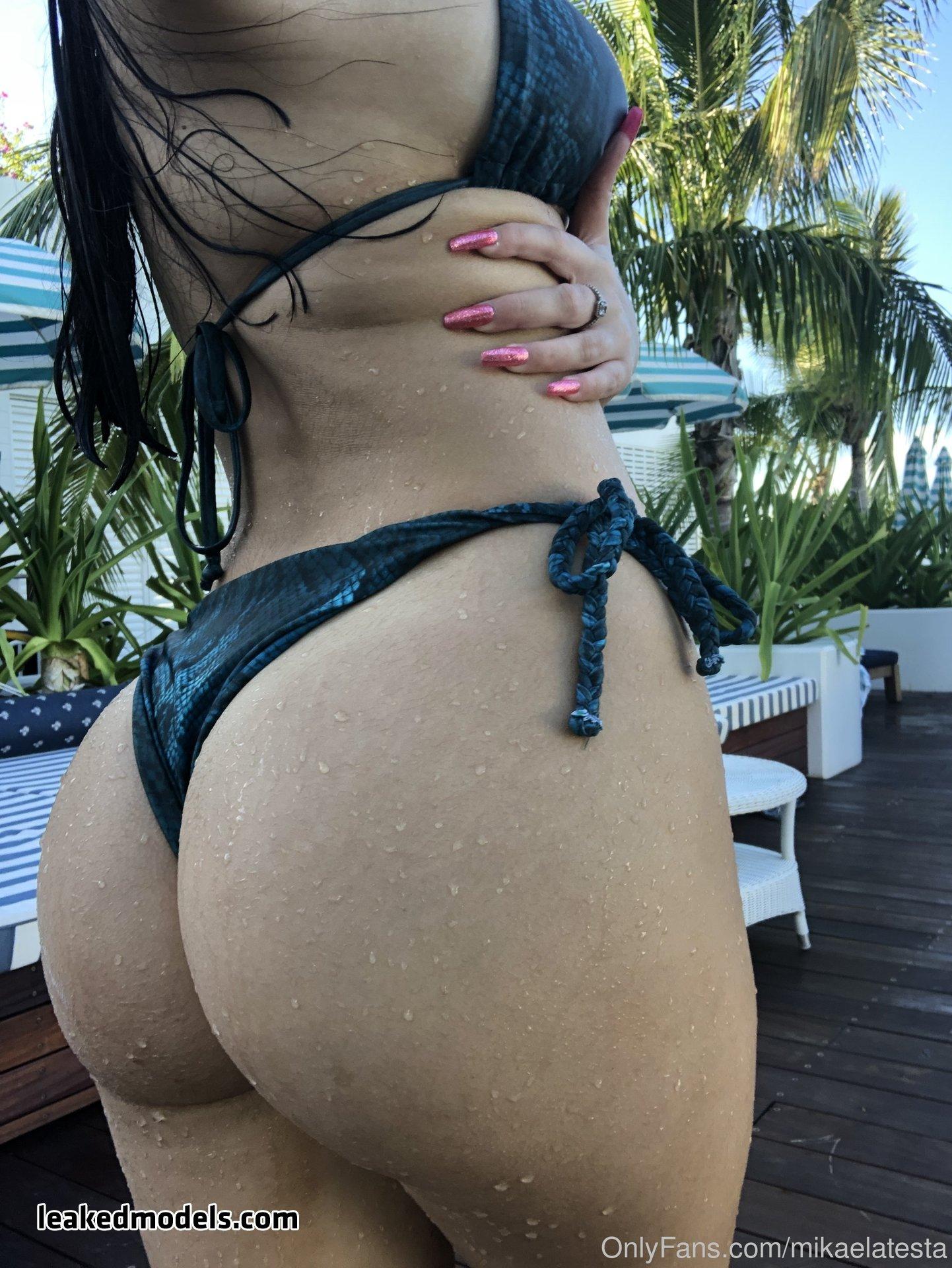 Mik X – mikealatesta OnlyFans Nude Leaks (33 Photos)