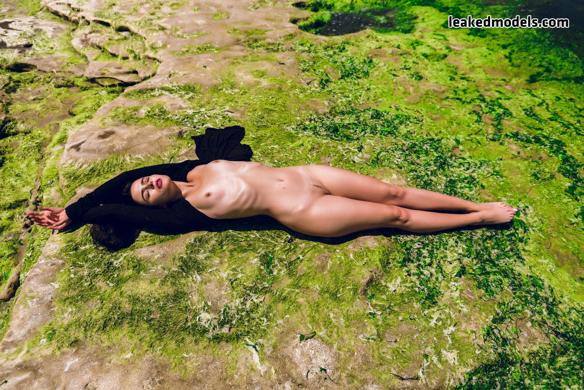 Polina Barenfeld – PaolaBarry Patreon Nude Leaks (33 Photos)