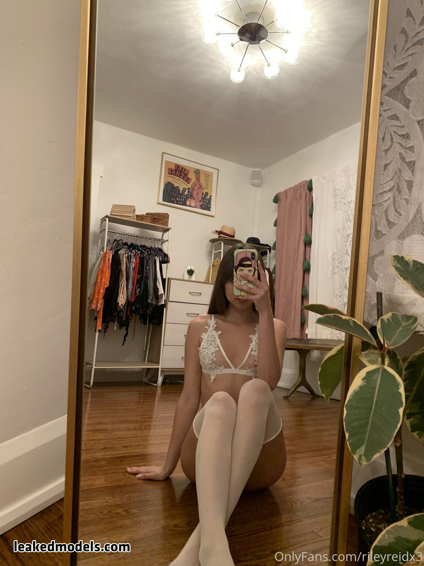Riley Reid – rileyreidx3 OnlyFans Nude Leaks (37 Photos)