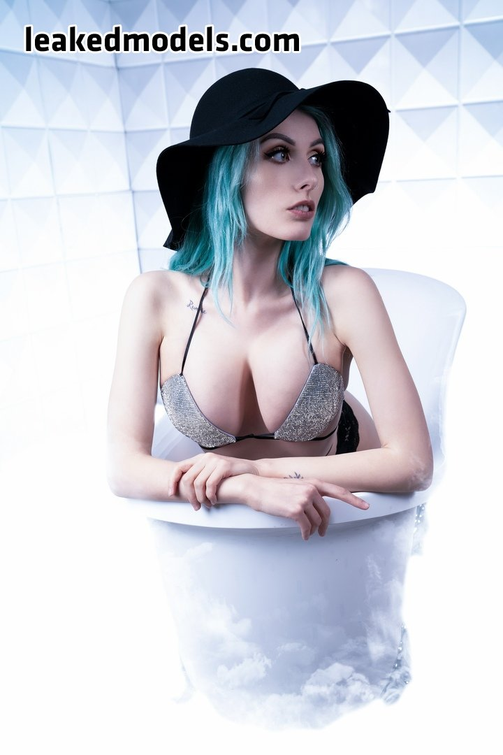 Rolyatistaylor Patreon Sexy Leaks (40 Photos)